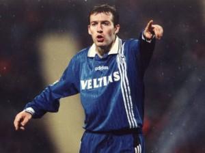 Marc Wilmots Schalke 04
